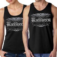 NEW Raiders Tattoo Tank Top T-shirt Oakland Medium Large XL 2X  Men Women