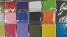 Seidenpapier Einschlagpapier Bastelpapier 50 x 76 cm farbig