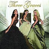 Three Graces by Three Graces. 2008 Audio CD. VG