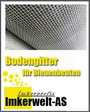 Drahtgitter - Edelstahl - 2,8 x 2,8mm /100x51 cm / 0,56 mm Imkerbedarf