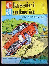 CLASSICI DELL'AUDACIA 27 - MOLTO BUONO