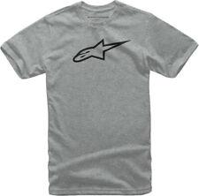 Alpinestars Ageless Tee Shirt - Gray Heather