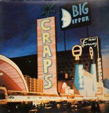 BIG DIPPER - craps LP
