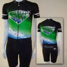 Emerald Coast Speed Inline Skate Skinsuit Small, X-Large