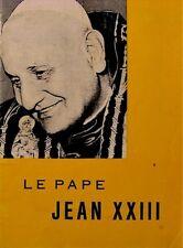 MICHAEL DERRICK le pape jean XXIII 1959 CATHOLIC TRUTH+