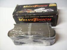 Velvetouch F1 Carbon Semi-Metallic Brake Pad WPD0120K