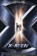 X MEN Bande Annonce / Pellicule Cinéma / Trailer HUGH JACKMAN / COMICS MARVEL