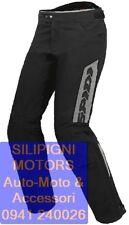 SPIDI THUNDER H2OUT - U66 -Nero Grigio 010 Pantalone moto tecnico cordura