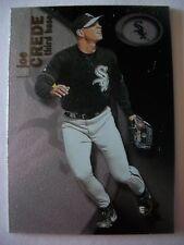 2001 FLEER  EX JOE CREDE # 107     1747 / 2499  BOX # 18