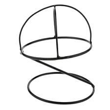 Stand de stand de chapeau de boule de fil libre / présentoir de stockage de