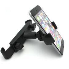 For AT&T PHONES - PREMIUM CAR HEADREST MOUNT PHONE HOLDER SWIVEL CRADLE