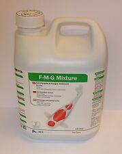NT Labs F-M-G Mixture. ANTI-PARASITE & FUNGUS 2.5 Litre Pond Treatment