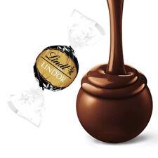 Lindt Lindor 70% EXTRA DARK CHOCOLATE TRUFFLES  gift present USA IMPORT