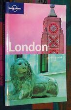 LONDON - City Guide - England Großbritannien # LONELY PLANET