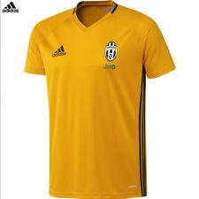 Juventus Maglia Allenamento Gialla 2016-2017 Uomo