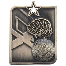 Basketball Centurion 3D Sports Medal FREE ENGRAVING RIBBON & UK P&P
