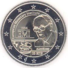 Belgien 2 Euro Gedenkmünze Gedenkmünzen / Sondermünze - alle Jahre wählen - Neu