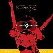 Handcream For A Generation, Cornershop, Very Good CD