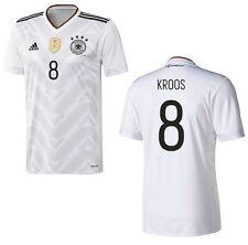 Trikot Adidas DFB 2017 Home Confed Cup - Kroos [128 bis 3XL] Deutschland