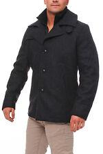 JACK & JONES Winter Woll Mantel Great Wool Jacket JKT Gr. S M L XL XXL