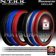 "Old School BMX NTKK ""SNAKEBELLY"" TYRE BY PANARACER Varies Colours & Sizes"
