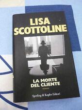 La morte del cliente Lisa Scottoline