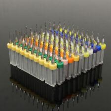 Carbide Drill Circuit Micro 10pcs Mirco Pcb Print Board 0.1-1.4mm Mini Cnc Bits