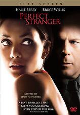 Perfect Stranger (DVD, 2007, Full Frame)  Brand New