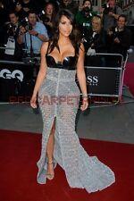 Kim Kardashian (11), TV Personality, Picture, Poster, All Sizes
