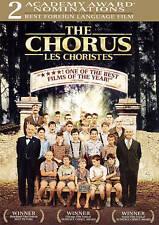 The Chorus Les Choristes