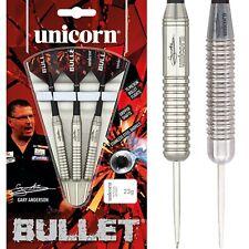 Unicorn Gary Anderson Darts Set 21g 22g 23g 24g 25g 26g grams Bullet
