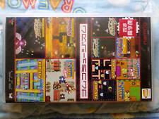 PSP GAME BANDAI NAMCO COLLECTION (ORIGINAL BRAND NEW)