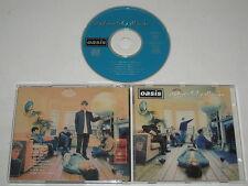OASIS/DEFINITELY MAYBE(SONY 477318 2) CD ALBUM