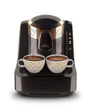 ARZUM OKKA FULL AUTOMATIC TURKISH GREEK COFFEE MAKER Machine +200gr Coffee GIFT