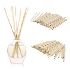 Premium Rattan Reed Diffuser Sticks Fragrance Essential Oil Replacement 100 Pcs