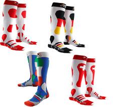 X-Bionic X-Socks Ski Energizer® Patriot Edition Skisocken - 1 Paar (X020454) NEU