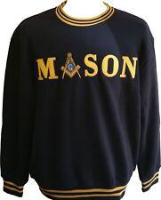 Mason Crew Neck Mens Sweatshirt