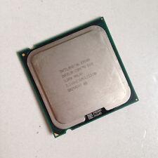Intel Core 2 Duo E8500 CPU 6MB 3,16 GHz 1333 MHz Dual-Core 775 Socket Prozessor
