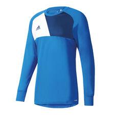 Adidas Assita 17 Camiseta portero azul blanco