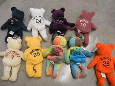 TINO MARTINEZ beanie baby  NY Yankees MLB Toys & Hobbies Stuffed Animals