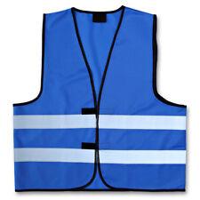 korntex® Funktionsweste Warnweste blau verschiedene Größen