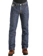Cinch Western Denim Jeans Mens WRX FR White Label Indigo WP78834002