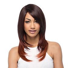 Sleek Fashion Idol 101 ROWENA Synthetic Wig  with Free wig Cap