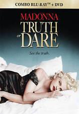 Madonna - Truth or Dare (Blu-ray)