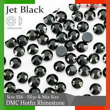 100 Flatback acrilico Strass Perline Ovale Gemma 13X18mm NO FORO Scelta Colore