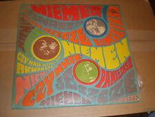 Niemen & Akwarele LP POLAND