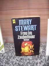 1 von 1 - Frau im Zauberfeuer, ein Roman von Mary Stewart