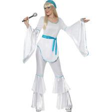 Anni ' 70anni ' 70 Donna Costume Discoteca Abbinamento Danza Battitore Star '70
