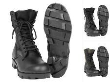 Mil-Tec Dschungelstiefel Panama Wanderschuhe Schuhe Stiefel Boots 39-47