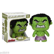 Avengers age d'Ultron Fabrikations plush Hulk figurine collector No. 17 Funko